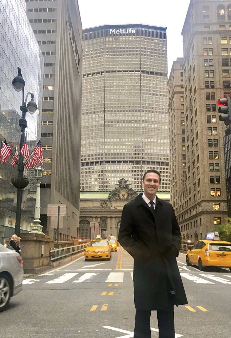 Launching World Advisory Small Business Networking Events in New York City